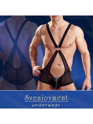 Body Masculino Wetnet