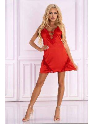 landim red chemise